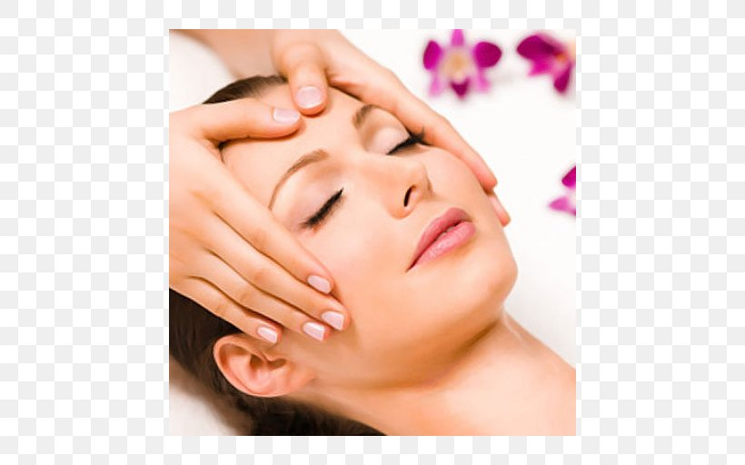 Beauty Parlour Day Spa Facial Massage Png 512x512px Beauty Parlour Beauty Cheek Chin Close Up Download