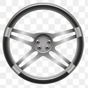 Metal Car Wheel - Car Alloy Wheel PNG