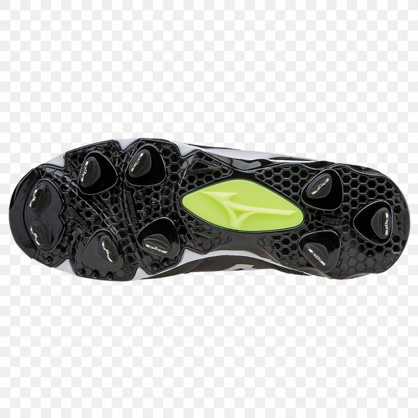 Cleat Mizuno Corporation Softball Shoe