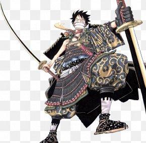 Monkey D Luffy - Monkey D. Luffy Roronoa Zoro Nami One Piece: Pirate Warriors 3 PNG