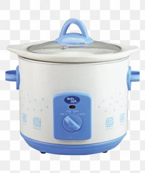 Slow Cooker - Slow Cookers Porridge Baby Food Breville Slow Cooker PNG
