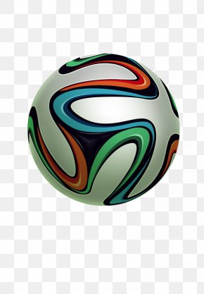 Soccer Balls, Creative Taobao - 2014 FIFA World Cup 2018 FIFA World Cup Brazil Football PNG
