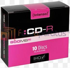 Multi Color Business Card - CD-R Computer Hardware Product Design Personal Computer Espacio En Blanco PNG