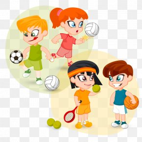 Child - Sport Employee Engagement Child Clip Art PNG