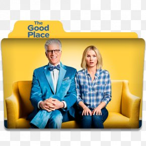 Season 2 Television Comedy NBCTv Shows - Television Show The Good Place PNG
