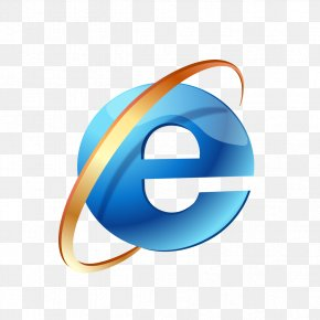 Microsoft Browser Icon - Customer Relationship Management Computer Network Web Browser Icon PNG