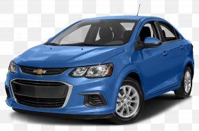 Chevrolet - Car Dealership 2018 Chevrolet Sonic LS Price PNG