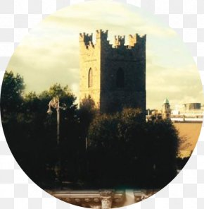 Medieval City - Tales Of Medieval Dublin Stock Photography Circle Sky Plc PNG