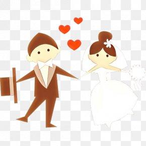 Gesture Love - Wedding Love Background PNG