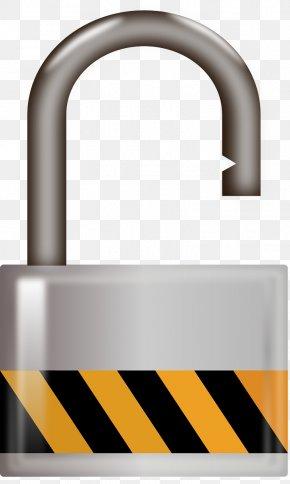 Padlock - Moto G Padlock Clip Art PNG