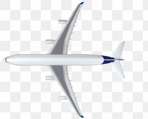 Aircraft - Boeing 767 Aircraft Airbus Aviation Aerospace Engineering PNG