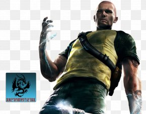 Freak On A Leash Lyrics - Infamous 2 Infamous Second Son PlayStation 3 Infamous: Festival Of Blood PNG