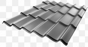 Steel Metal Roof Sheet Metal Roof Tiles PNG