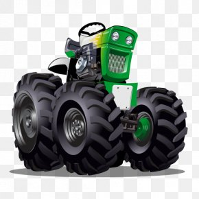 Tractor Pull - Vector Graphics Tractor Stock Photography Clip Art Illustration PNG