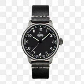 Watch - International Watch Company Jewellery Watch Strap Chronograph PNG
