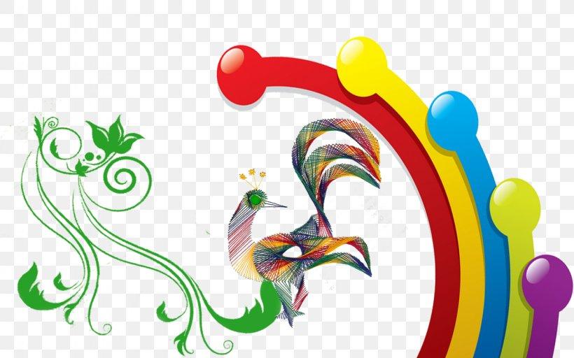 Creative Art Web Design Graphic Design