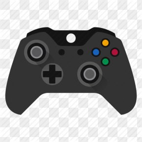 Free Gamepad Icon - Assassin's Creed: Origins Assassin's Creed IV: Black Flag Xbox 360 Controller Xbox One Controller PNG