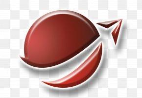 Symbol Logo - Red Logo Symbol PNG