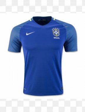 Soccer Jersey - Brazil National Football Team Netherlands National Football Team Jersey Kit PNG