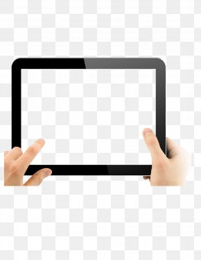 Tablet - Tablet Computers Custom Software PNG