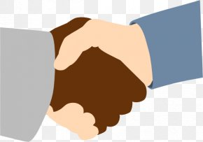 Hands Shaking Picture - Handshake Clip Art PNG