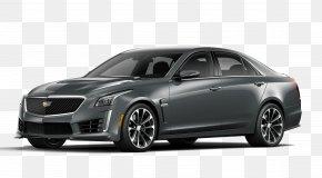 Cadillac - 2016 Cadillac CTS-V 2018 Cadillac CTS-V Car 2016 Cadillac ATS PNG