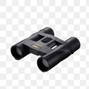 Tourist Binoculars Waterproof Binoculars - Binoculars Nikon Optics Objective Focus PNG