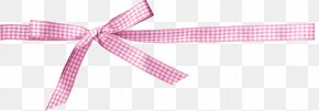 Creative Beautiful Bow - Ribbon Gift Shoelace Knot PNG