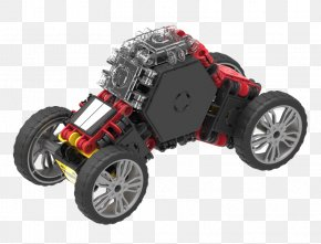Off-road - Tire Car Wheel Monster Truck Off-road Vehicle PNG