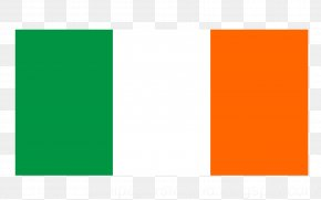 Flag Of Italy - Flag Of Ireland National Flag Irish PNG