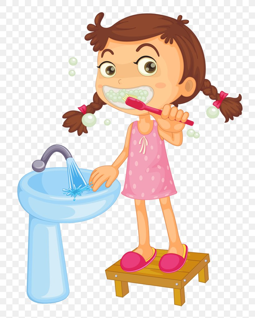 Tooth Brushing Vector Graphics Dentistry Clip Art Image ...