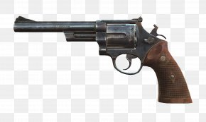 Sniper - Smith & Wesson Model 10 .38 Special Smith & Wesson Model 29 Revolver PNG