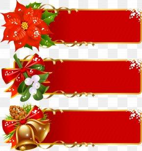 Christmas Card - Christmas PNG