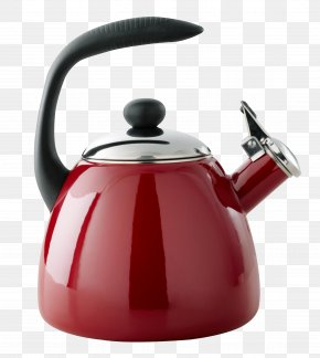 Tea Kettle - Kettle Teapot PNG