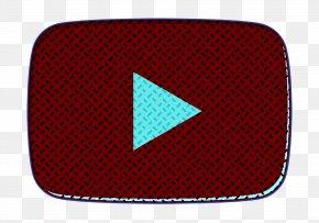 Logo Symbol - Youtube Icon Social Media Icon Logo Icon PNG