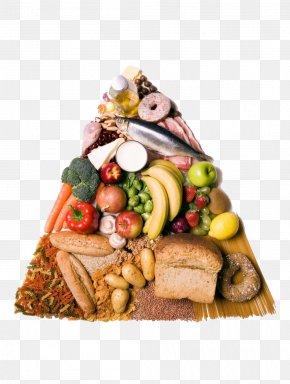 Food Pyramid With Creatives - Food Pyramid Stock Photography Health Eating PNG