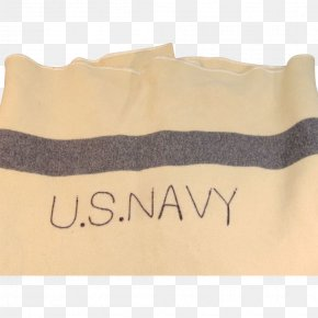 Wool - Blanket United States Navy Military United States Armed Forces PNG