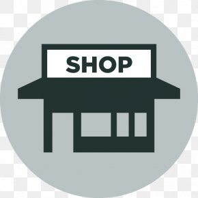 Shop - Retail Business E-commerce Shopping PNG