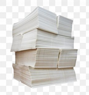 Pile Of Paper - Paper Recycling Post-it Note Adhesive Tape PNG