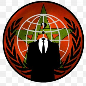 Anonymous - Anonymous Morocco Desktop Wallpaper Anonymity PNG