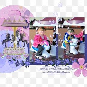 Childhood Memory - Pink M PNG