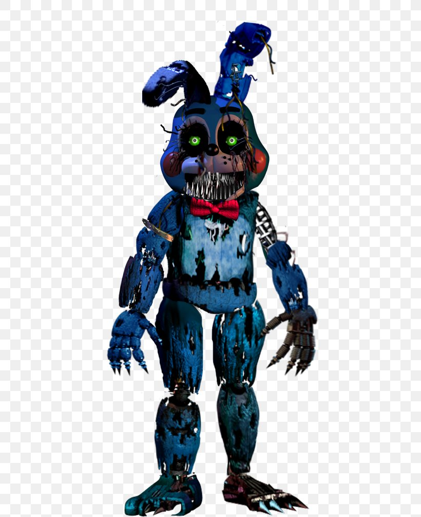 Bonbon Five Nights At Freddy S Sister Location Nightmare Jump Scare Png 623x1005px Bonbon Action Figure Action