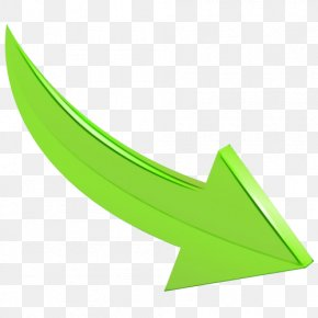 Plant Fin - Green Leaf Logo PNG