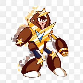 Megaman - Mega Man Star Force Fan Art Video Game Drawing PNG