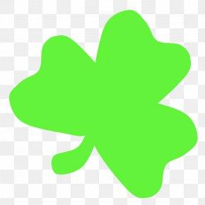 Shamrock Images - Shamrock Saint Patricks Day Green Clip Art PNG