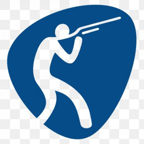 Rio Olympics Illustration - 2016 Summer Olympics Olympic Games Shooting Sport Olympic Sports PNG