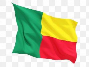 Flag - Flag Of Benin Flag Of Denmark National Flag PNG