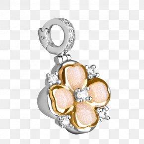 Jewellery - Locket Earring Jewellery Gemstone Silver PNG