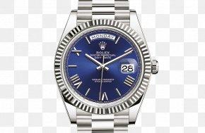 Rolex - Rolex Datejust Rolex Day-Date Rolex Oyster Watch PNG