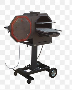 Cajun Cooker - Barbecue Cajun Cuisine R & V Works Smoking Cooking PNG